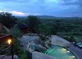 Seronera Wildlife Lodge 写真