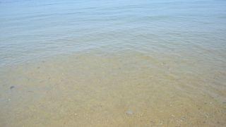 北淡室津ビーチ
