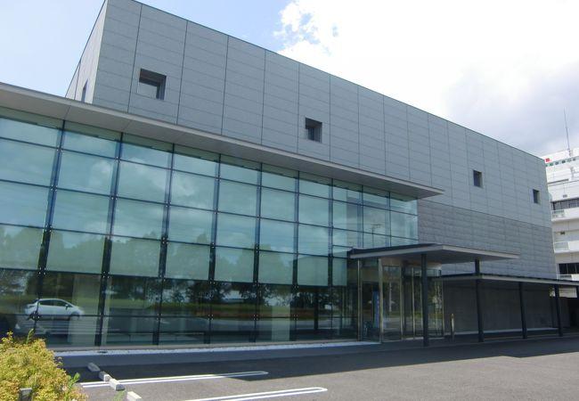 福岡共同古文書館