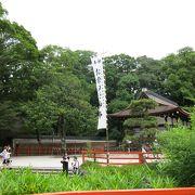 京都でひんやり