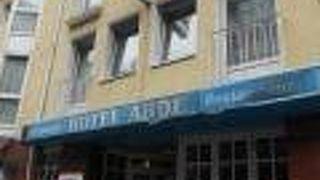 ホテル アーデ コルン ゼントラム