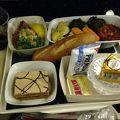 JALとの提携で地方空港から、羽田経由で海外に。