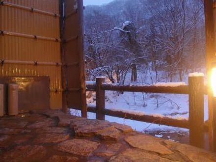 湯西川温泉 湯西川白雲の宿 山城屋 写真