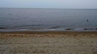 若松海水浴場
