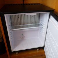 冷蔵庫はしっかり冷えてました