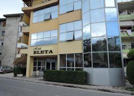 Hotel Bleta 写真