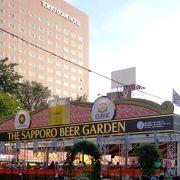 札幌夏の一大イベント