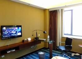 石家荘 ユーフア ファッション ホテル (石家荘裕華時尚旅酒店)