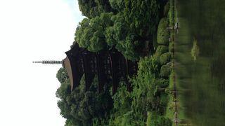 瑠璃光寺最高!