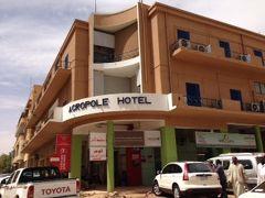 アクロポール ホテル 写真