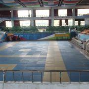 韓国国技「テコンドー」の聖地