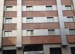 エスカン ホテル