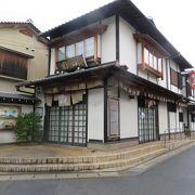 台風11号で嵐山商店街はシャッター街に。