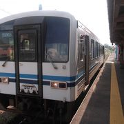 三江線の旅