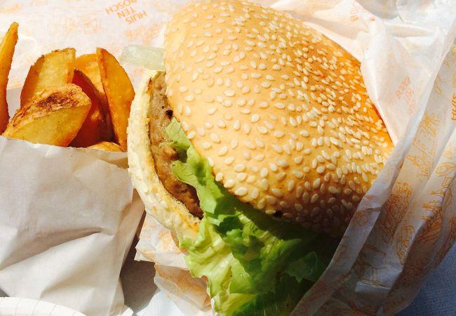 ビッケンバーガー