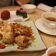 香港ではおすすめのレストラン