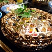 上品な空間でいただく日本料理!