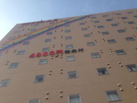 HOTEL AZ 福岡糸島店 写真