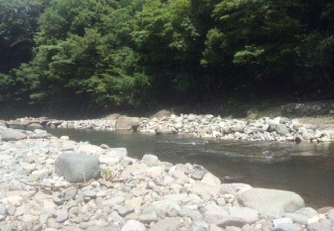 亀見橋バカンス村
