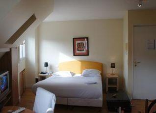 ブリッジストリート モンパルナス ホテル 写真