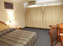 サリナ ホテル 写真
