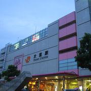 大垣駅ビル