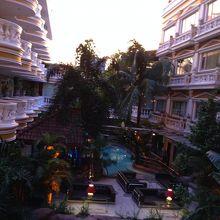 ABC ホテル