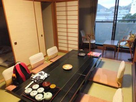 三楽の宿 さかや 写真