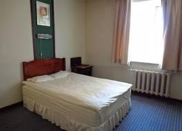 テムジン ホテル