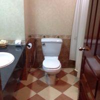 バストイレ広いです