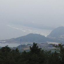 リアス式海岸の絶景  ※宮崎県日向市
