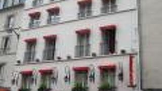 セーヴル サン ジェルマン ホテル