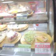 札幌で食べる美味しいタルト。