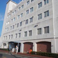 五島バスターミナルホテル 写真