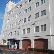 五島バスターミナルホテル