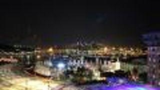 リゾーツ ワールド セントーサ クロックフォーズ タワー