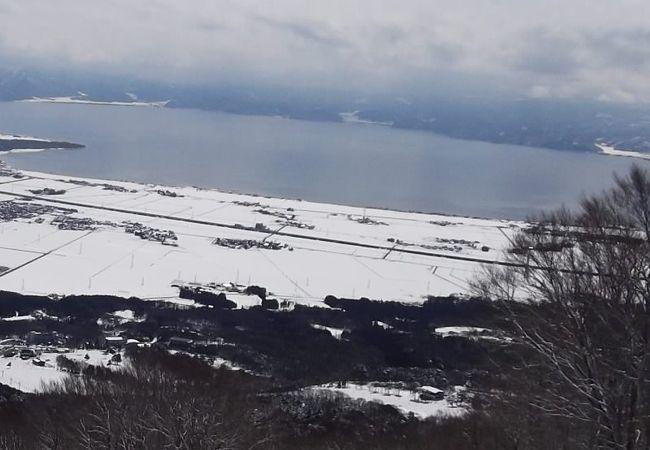 天気 猪苗代 スキー 場