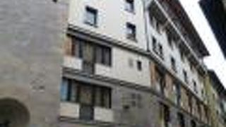 ホテル プチ パレス アル ポンテ ヴェッチオ