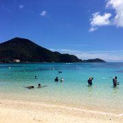 宿泊するとさらに、島の魅力にハマる!