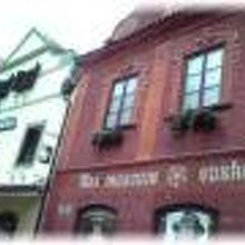 ロウ人形館
