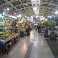 オーガニック中央市場
