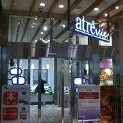 小規模ながら、東中野駅にとって大きなインパクト