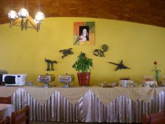 DM Hoteles Nasca 写真