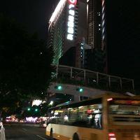 広州建国酒店外観