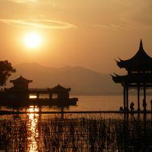 西湖 (杭州西湖の文化的景観)
