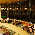 写真:気楽坊 展望レストラン