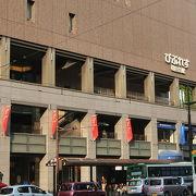 市街地再開発ビル『びぷれす熊日会館』
