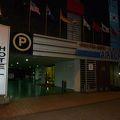 仁川空港行きのホテルシャトルバスは1時間に1本あります!