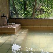 犬鳴山温泉の全ての湯がここから配湯されている