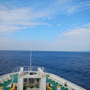 おーしゃんさうす 東京~徳島~北九州まで乗りました 広いオープンデッキが最高です